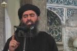 Thủ lĩnh IS thề tử chiến Mỹ và đồng minh