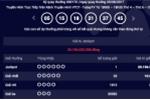 Xổ số Vietlott lại có người trúng giải hơn 20 tỷ đồng tối 20/8