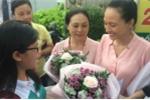 Hoa hậu Phương Nga vỡ òa hạnh phúc, ôm chặt mẹ trong ngày được tại ngoại
