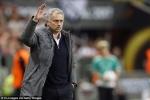 HLV Mourinho bị cáo buộc trốn thuế 3,3 triệu Euro