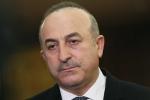 Hà Lan cấm máy bay Ngoại trưởng Thổ Nhĩ Kỳ hạ cánh