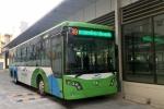 Buýt nhanh nghìn tỷ tại Hà Nội chạy miễn phí tháng đầu tiên
