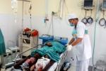 Nổ bom 6 người chết ở Khánh Hòa: 'Trước giờ cưa nó có nổ đâu, hôm nay cưa lại phát nổ'