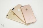Tin 7/9: Apple ra mắt 'bom tấn' iPhone 7 tối nay, giá vàng tăng nhảy dựng