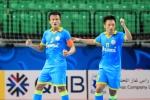 Sanna Khánh Hòa khởi đầu thuận lợi tại Giải futsal CLB châu Á 2016
