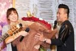 Sau màn cầu hôn 'sốc', Trấn Thành bất ngờ xuất hiện song ca cùng Hari Won