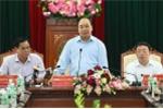 Thủ tướng: Phú Yên như 'cô gái đẹp đang ngủ quên'