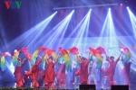 Công bố chương trình truyền thông khởi nghiệp 'Tiến lên Việt Nam'