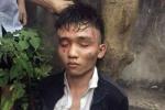 Hà Nội: Cướp giật không thành, cứa cổ chủ cửa hàng tạp hóa