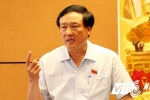 Chánh án Nguyễn Hòa Bình: Tiền nhân dân đóng không phải để bồi thường oan sai