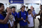 Cướp biển Somali thả thủy thủ Việt Nam sau 4 năm giam cầm: Thông tin mới nhất từ Bộ Ngoại giao