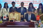 VOV ký hợp đồng sản xuất chương trình giải trí với Tập đoàn truyền thông lớn nhất Nhật Bản