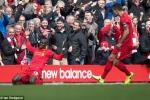 Link xem trực tiếp Liverpool vs Everton vòng 30 Ngoại Hạng Anh