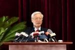 Toàn văn phát biểu của Tổng Bí thư bế mạc Hội nghị Trung ương 5 khóa XII