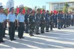 Điểm chuẩn vào trường Sĩ quan Không quân năm 2017