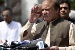 Thủ tướng Pakistan bị phế truất lần thứ ba