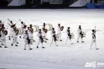 Trực tiếp lễ khai mạc SEA Games 29: Bữa tiệc hoành tráng nhất lịch sử