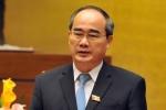Chủ tịch tỉnh, thành phố phải tuyên chiến với 'cát tặc', 'lâm tặc'