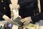 Cô giáo bị bắt vì mang 'quà' ma túy về Việt Nam
