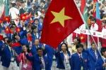 SEA Games 29: Đoàn Việt Nam chỉ cần 6 phó đoàn, tránh tiếng ăn theo đi du lịch