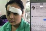 Cô gái bị truy sát, cắt tai ở TP.HCM: Tiếp tục bị đe dọa cắt gân chân