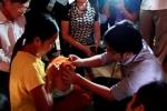 Lãnh đạo Bộ Y tế: Chưa khẳng định cháu bé bị chứng đầu nhỏ do virus Zika