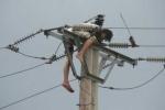 Trèo cột điện cao thế, 2 thanh niên bị điện giật chết