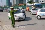 Năm 2012, Hà Nội sẽ áp lệnh cấm taxi