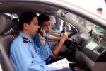 Có thể cấm hành nghề 3 năm nếu lái taxi vi phạm