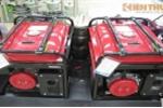 Lùng sục thuê máy phát điện chống nắng nóng, cắt điện