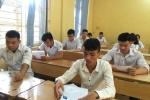 Điểm chuẩn vào lớp 10 của 108 trường tại Hà Nội năm 2017