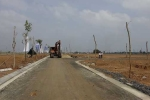 Giá đất tăng gấp 3, nhà giàu Việt ôm vali tiền mua gom