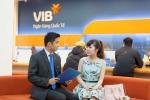 Bất ngờ VIB: Lợi nhuận nhỏ, lương tăng khủng lên gần 20 triệu
