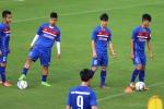 Tuyển Việt Nam ngày hội quân thiếu vắng 5 ngôi sao U20 Việt Nam