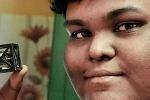 NASA phóng vệ tinh nhẹ nhất thế giới chế tạo bởi... học sinh