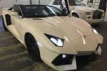 'Siêu xe' Lamborghini Aventador giá 55.000 USD