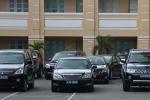 Vì sao Bộ Tài chính hoãn mua xe công?