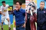 Vòng 7 V-League: Công Phượng tỏa sáng lạ, Sơn Tùng MTP kết hợp cùng Công Vinh