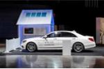 Mercedes-Benz sẽ 'đấu' Tesla trong mảng xe điện