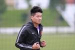 Tiết lộ không ngờ về thủ thành U22 Việt Nam đang chuẩn bị SEA Games