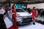Mitsubishi giảm kỷ lục trong tháng 8, đại lý chịu lỗ tới 210 triệu đồng