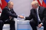 Nga tịch thu khu nhà ngoại giao của Mỹ để đáp trả lệnh trừng phạt