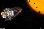 NASA phát hiện thêm 104 hành tinh mới