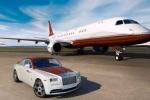 Rolls-Royce Wraith Regatta – siêu xe triệu đô cho giới siêu giàu