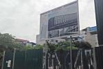 Hà Nội: Choáng với số nợ tiền sử dụng đất của dự án Phố Wall