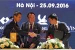 Vingroup bắt tay với Tân Hoàng Minh phát triển dự án D'.Capitale Trần Duy Hưng
