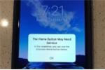 iPhone 7 bị lỗi phím Home hàng loạt, Apple đã liệu trước?