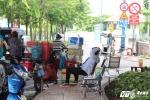 Hình ảnh 'xấu xí' trên những con đường đẹp nhất Sài Gòn