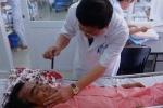 'Người tù thế kỷ' Huỳnh Văn Nén có thể sẽ phải mổ não