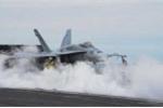 Trung Quốc giận dữ vụ 2 máy bay F-18 của Mỹ hạ cánh xuống Đài Loan